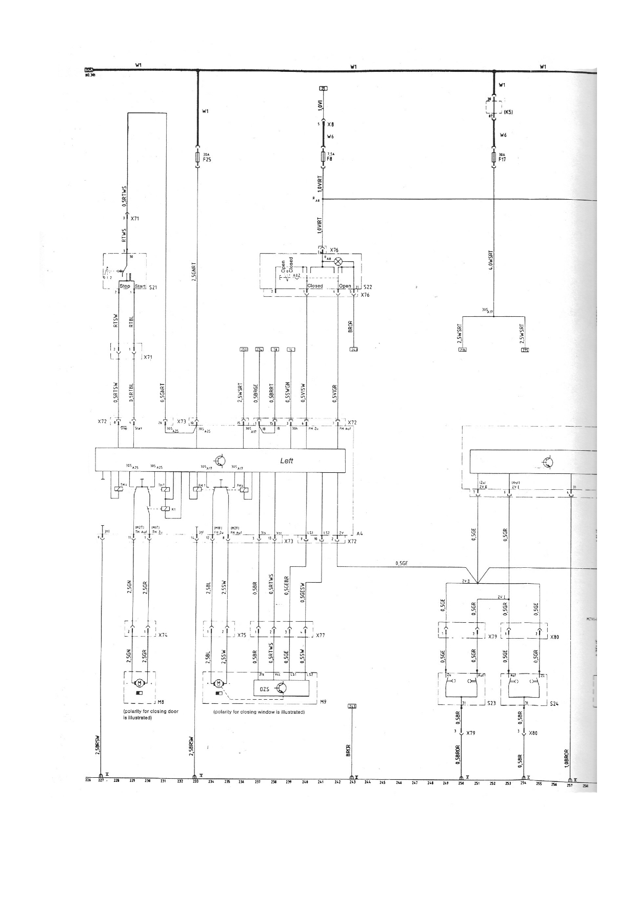 Phenomenal Z1 Wiring Diagram Wiring Diagram Wiring 101 Cajosaxxcnl